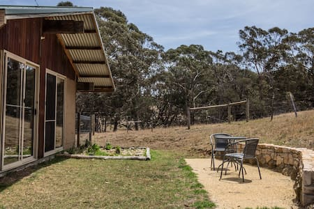 Spring Creek Love Shack - Bellbrae - Cabin