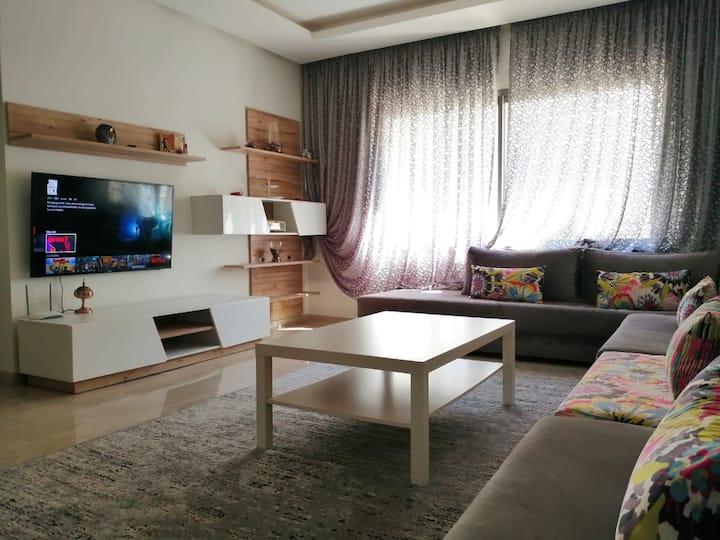 Araucaria Appartement Near airport