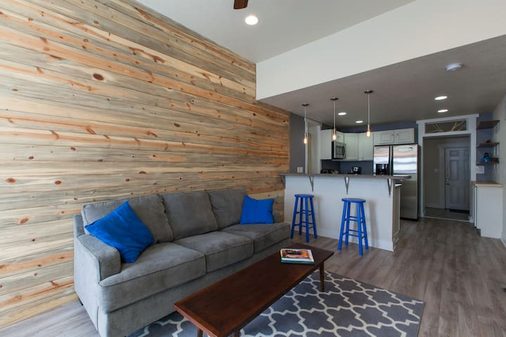 Renovated Duplex in LoHi Denver