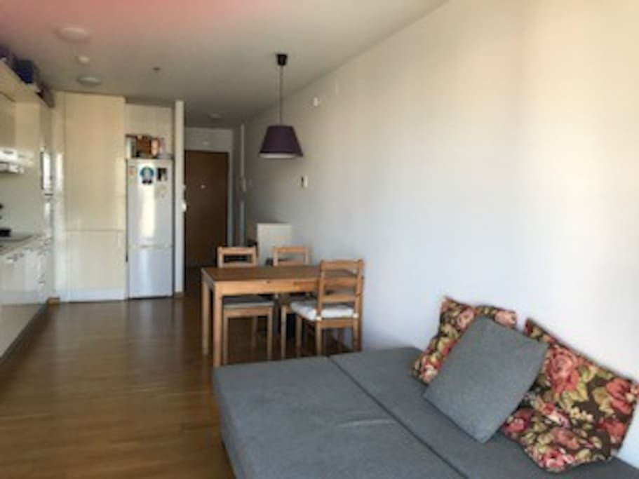 Perfect apartment for mobile world congress (only 2 min away)