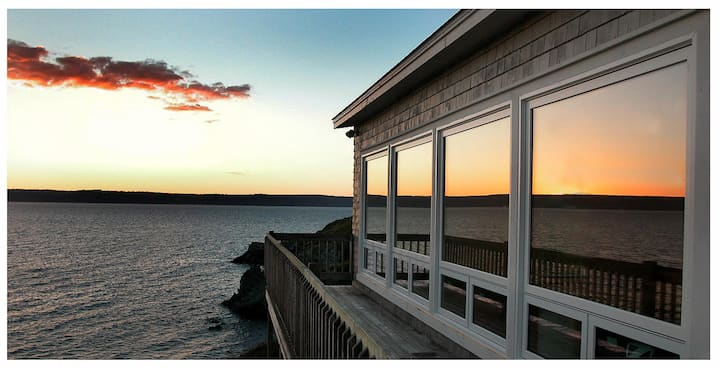 Newfoundland Beach House