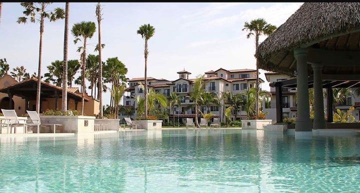 Playa Buenaventura beach apartment for rent