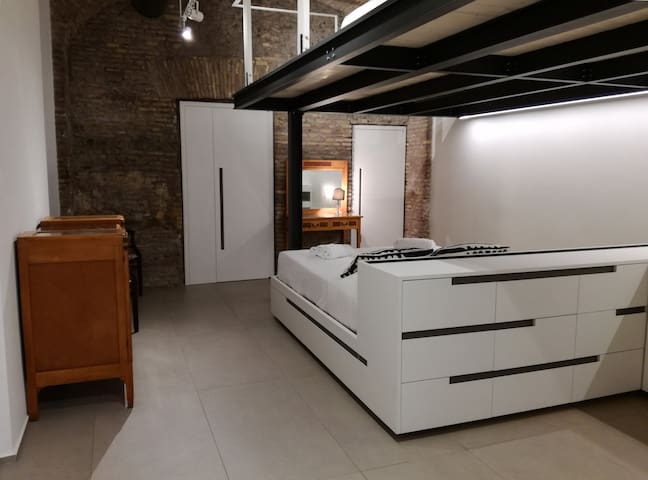 Luxury Loft Capocci 24 Coliseum