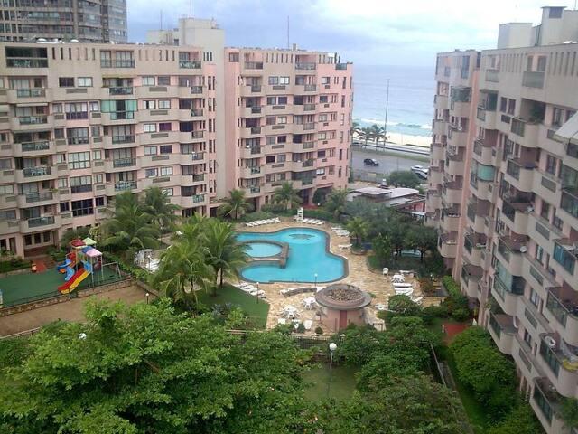 APARTAMENTO STUDIO - ACEITO PROPOSTA - Rio de Janeiro - Loft