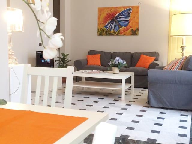 da Luigi New - Reserved Apartment 019036 CNI 00075