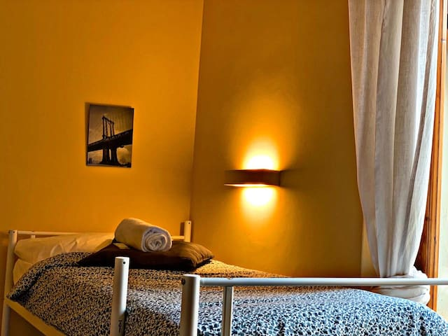 hostal Arere 88 DownTown Florence