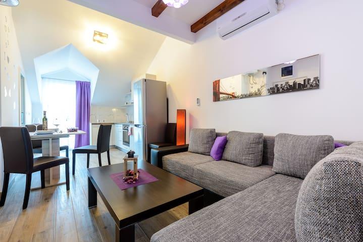 Franko & Roko luxury apartments - LAVENDER