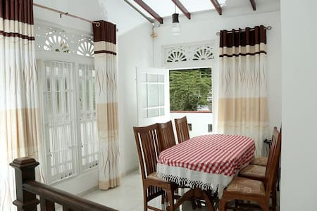 Sobasee Holiday Bungalow