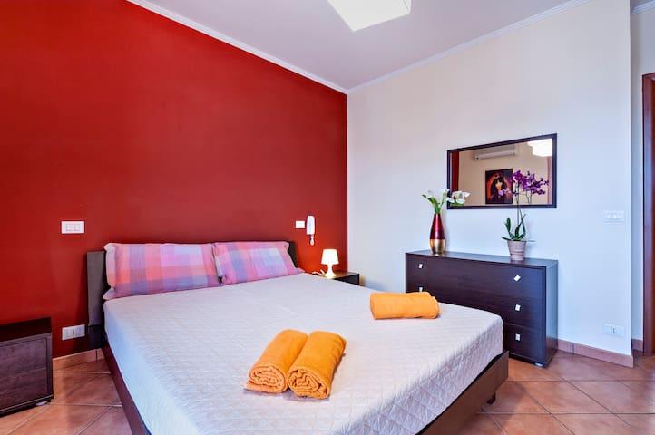 Appartamento a due passi da Lecce e Porto Cesareo