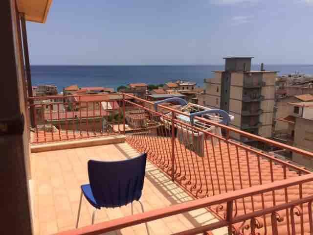 Panorama - Balcony / Terrazza panoramica