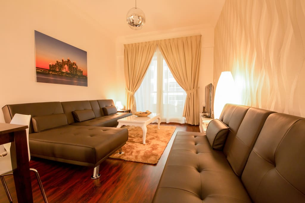 Huge Luxury Marina Apartment 3 Bedrooms Max 9 P Apartments For Rent In Dubai Dubai United