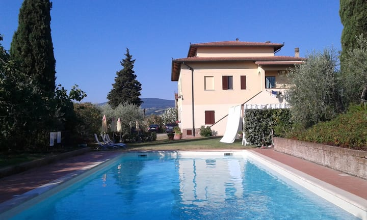 Podere San Michele Holiday Home