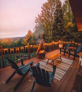 Mountain View House Catskills