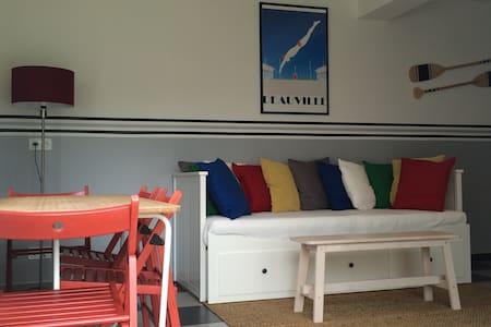 Maison coquette et confortable proche de Giverny - Criquebeuf-sur-Seine - 一軒家