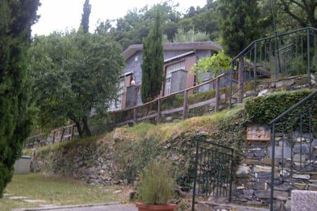 Villino Le Piane - San Maurizio di Monti - Casa