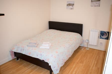 Double room located in the heart of Cork city. - Apartmen