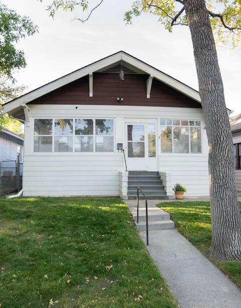 3rd Street North Bungalow