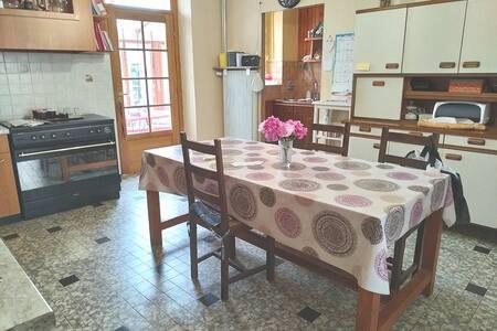 Mon Cocon familiale Cécé