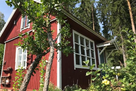Bird Cottage, a cosy nest 134 km from Helsinki