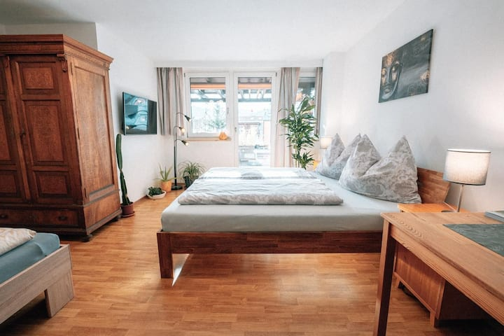 Privat & cosy apartment in the heart of Innsbruck