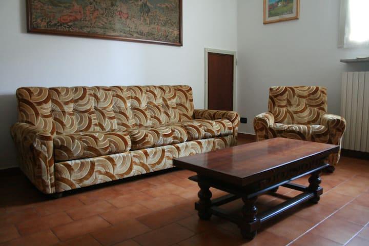 50€ - Appartamento a Cava Manara