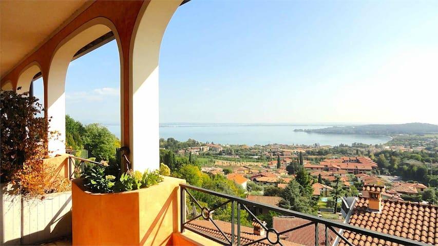 Apartment Bellavista Madergnago - Padenghe Sul Garda - Apartmen