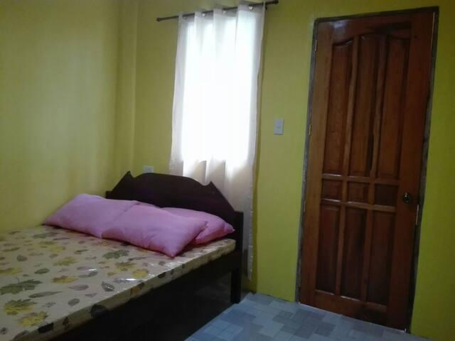 Rooms for Kawasan Canyoneering - Cebu - Bed & Breakfast