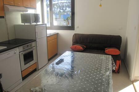 Appartement 6 Personnes