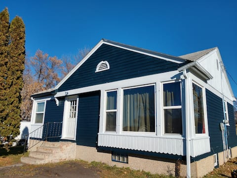 Cozy Two bedroom in Ashley ND