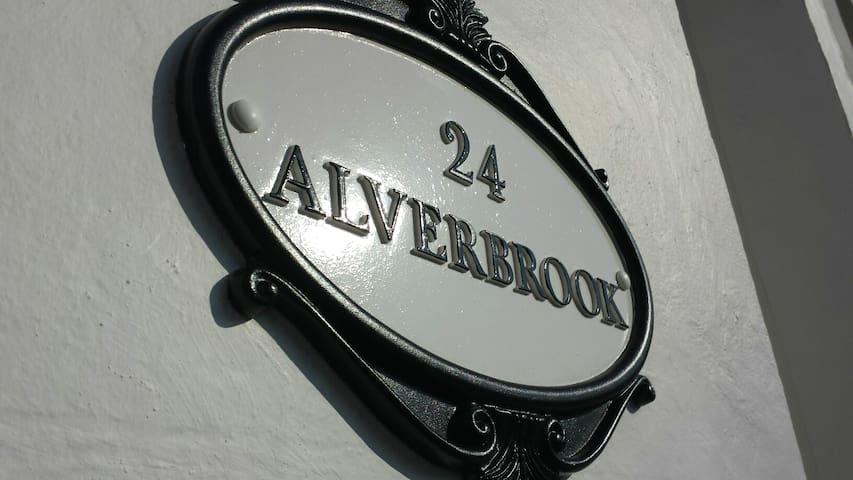 Alverbrook - Double room with en-suite