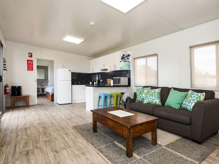 Getaway Moore - Tranquil Rural Property