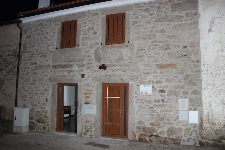 Casa d'avo Dilia