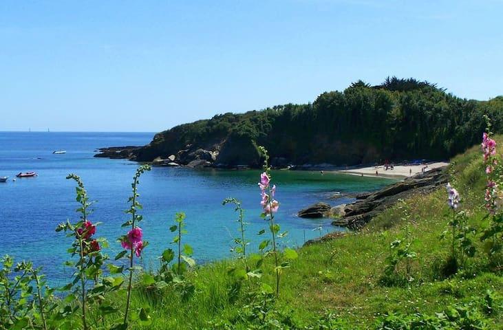La Breizh'îlienne ... - Groix - Rumah