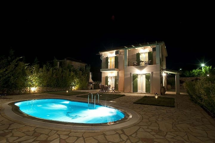 """Magnifique villa """"IRIS"""""""