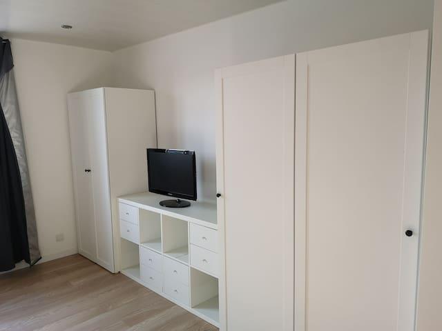 Joli studio/cosy studio
