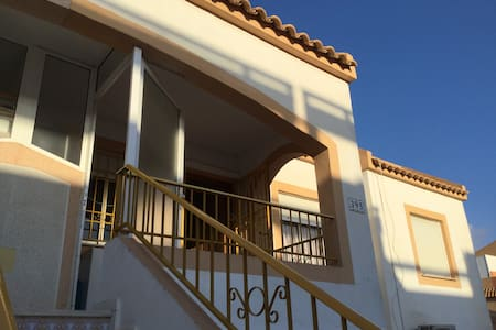 Two bedroom holiday home near Alicante - Torrevieja - Bungalow