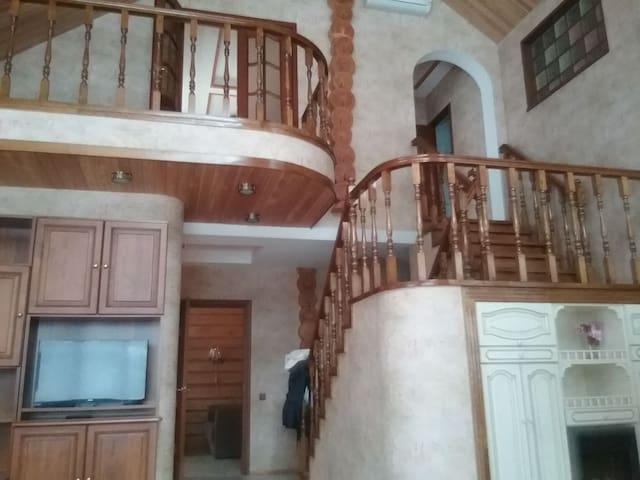 Moscowvilla