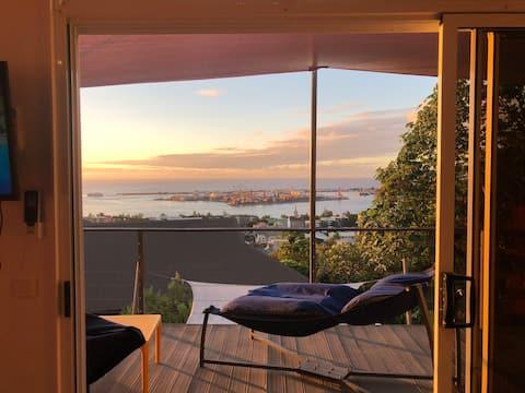 💖🤩Papeete-Fare Irea cosy private House Harbor view