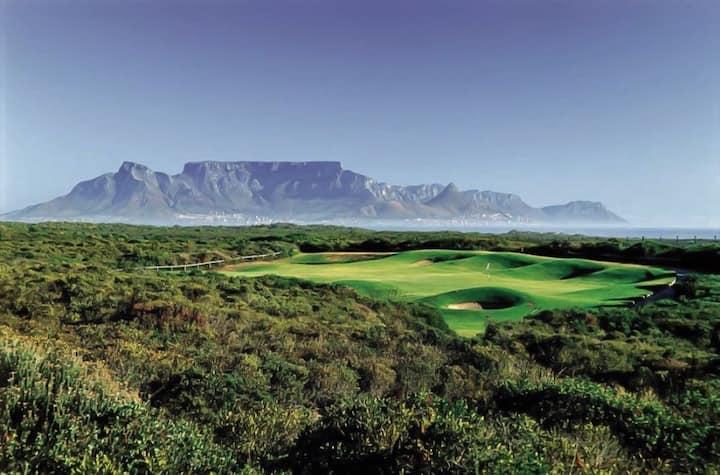 Stunning Atlantic Beach Golf Estate Home