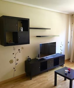 Excellent apartment with  2 bedrooms. - Entire Floor