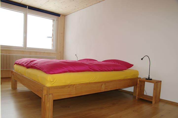 Ferien Haus am Schollabach, bei Splügen - Splügen - Casa