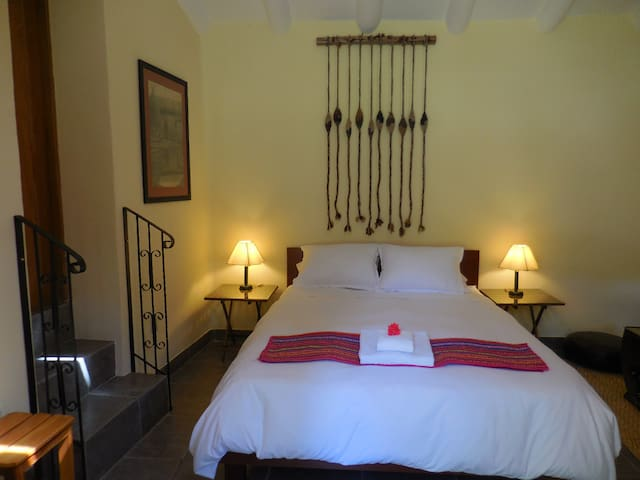 Cozy Studio Sacred Valley Cusco. - Urubamba - Serviced apartment