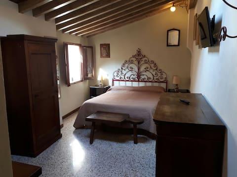 Borgo San Sepolcro  B&b  ♡ Centro Storico