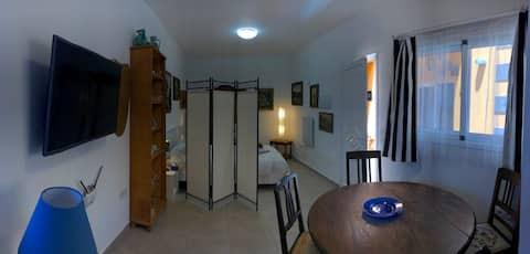 Zrekonštruovaný dom so 4 bytmi a optickými vláknami
