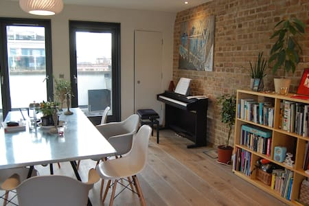 Lovely suite/ Shoreditch penthouse