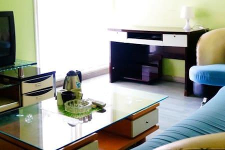 欢乐小房子 - Meishan - Haus
