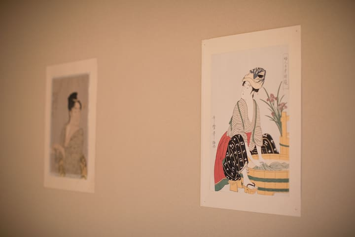 古物Japanese Antiques