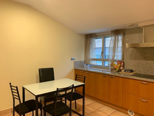 Gran apartment in Andorra la Vella