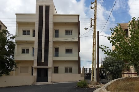 UNFIRNISHED APPARTMENT FOR RENT - Btalloun