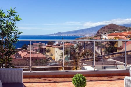 Apartment with astonished oceanview - Tabaiba - Apartment - 0